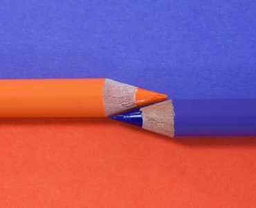 Colores Complementarios