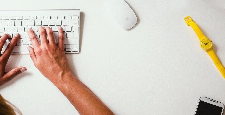 Cómo copiar y pegar en Mac