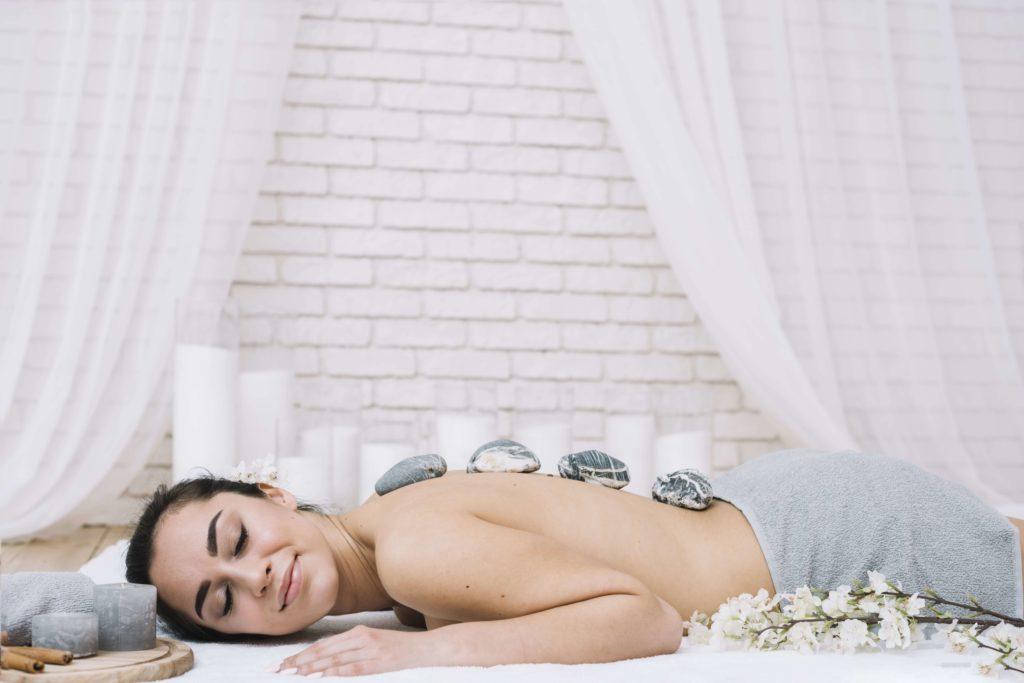 los beneficios del masaje balinés