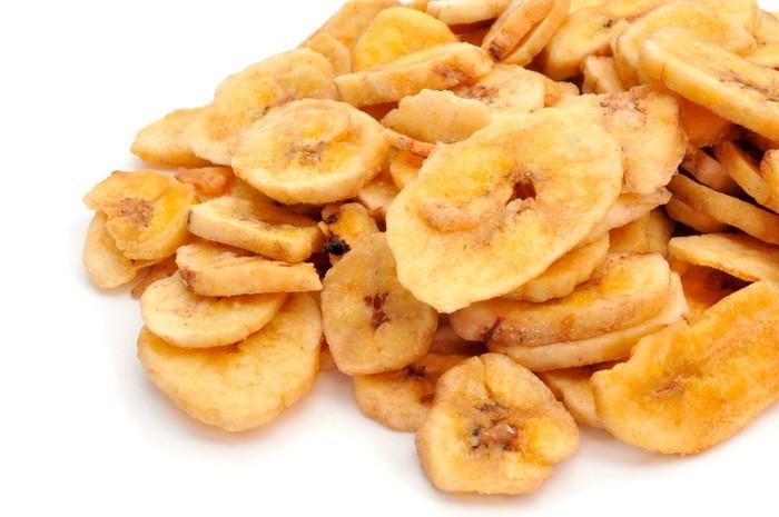 como hacer plátanos fritos