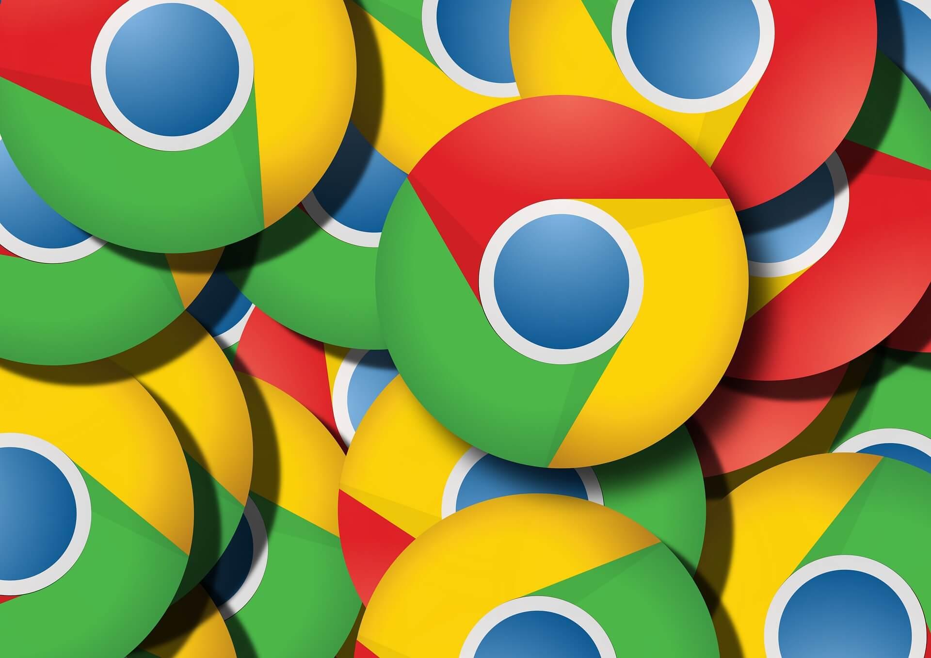 bloquear pagina web en google chrome