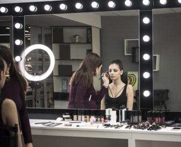 maquillado profesional