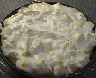 como hacer merengue