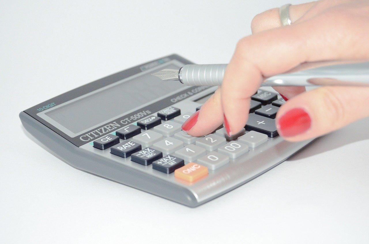 Cómo calcular un precio sin IVA